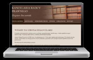 burzminski - radca prawny Opole - strona internetowa