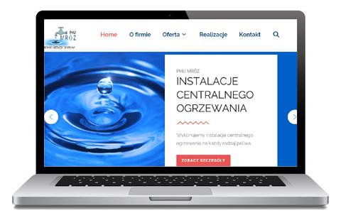 responsywne strony www opole