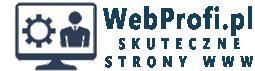 Webprofi.pl – skuteczne strony WWW dla firm