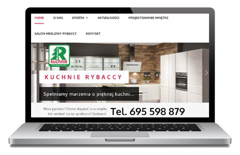 Projekty stron WWW Opole