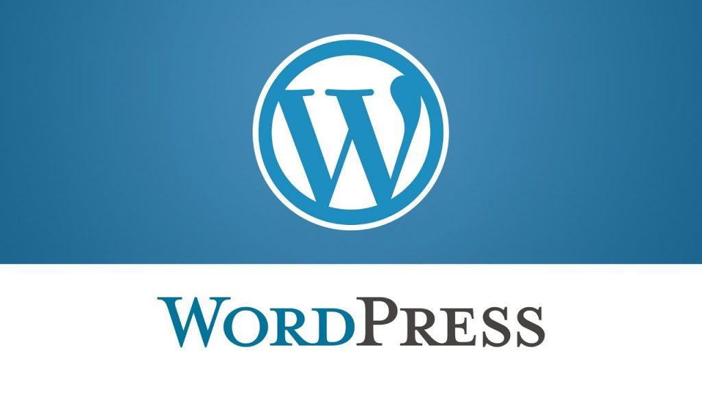 obsługa stron wordpress
