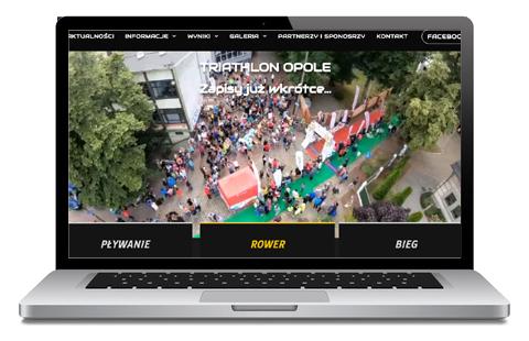 triathlon opole strona www