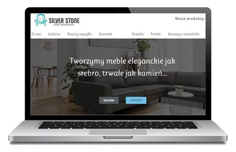 portfolio sklep internetowy opole